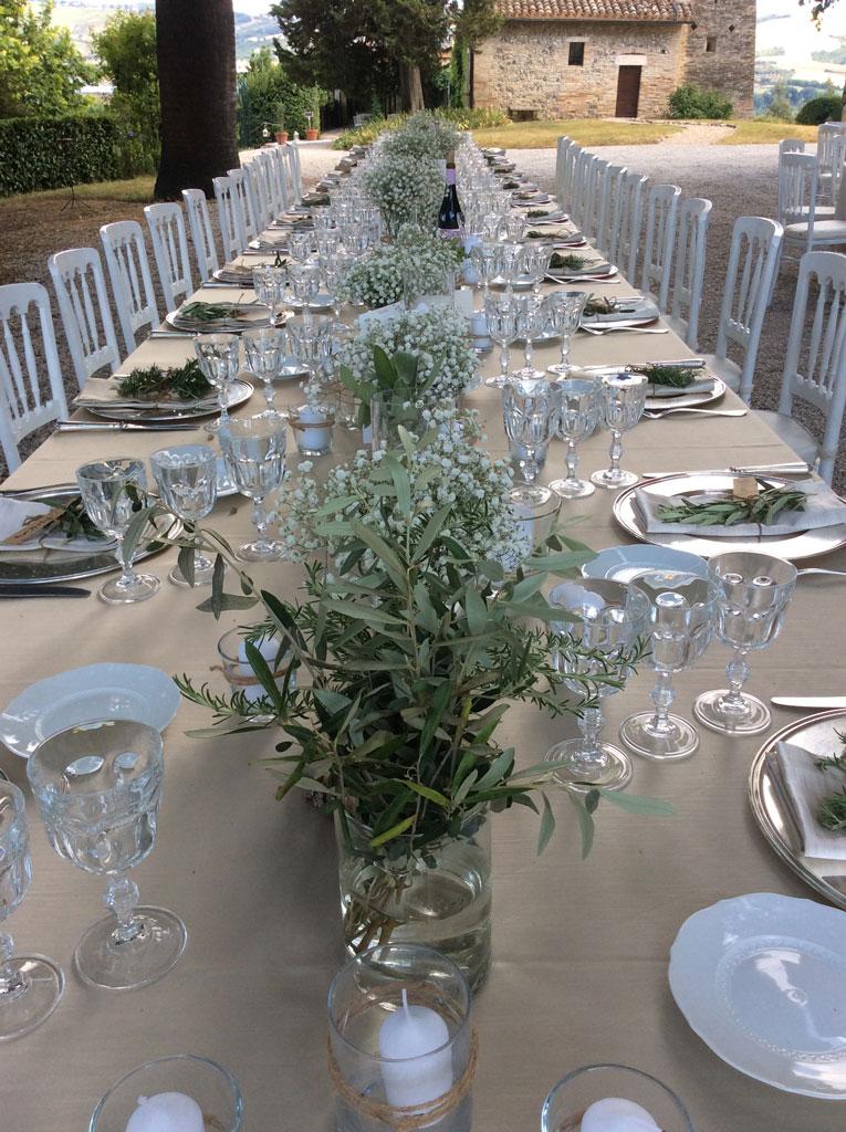 Centrotavola Matrimonio Azzurro : Centrotavola per matrimoni floran scenografie floreali